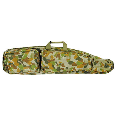 SNIPER RIFLE CARRY BAG/ MAT