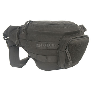 C4-M MOLLE BUTTPACK TYPE-B