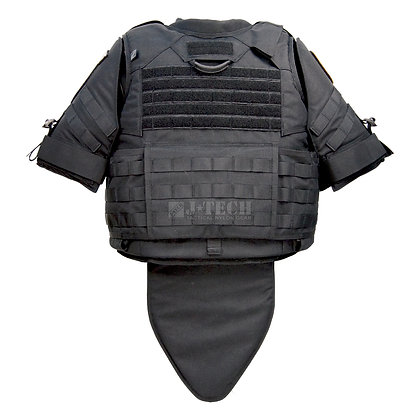 IOTV 4D VENTING MESH BODY ARMOR OUTER SHELL