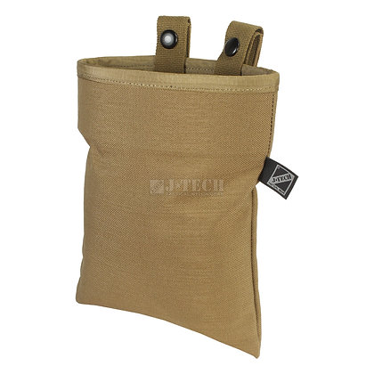 CROPPER-III MEGAZINE RECOVERY POUCH/WITH BELT LOOP