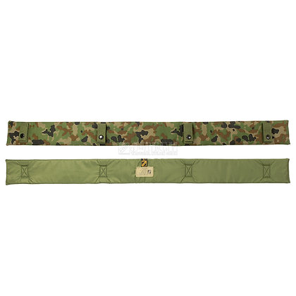 GENERAL BELT PAD TYPE-D