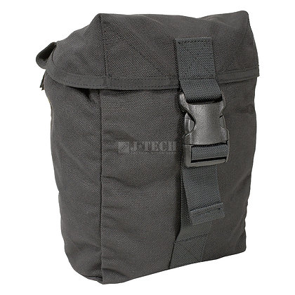STRIKER COLLAPSIBLE RECOVERY POUCH
