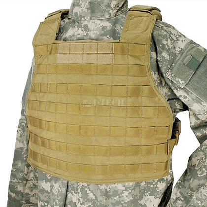 STRIKER-II BODY ARMOR OUTER SHELL