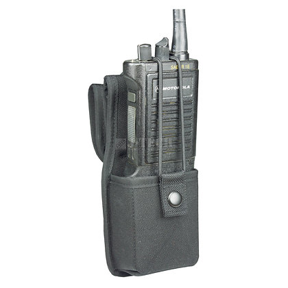 DUTY LARGE RADIO POUCH