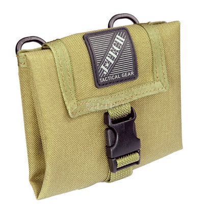 FARER-2 MAP POUCH