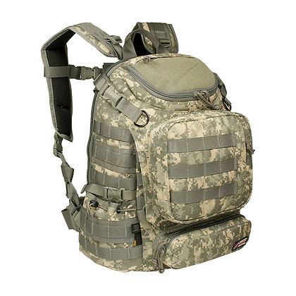 HERACLES OPERATION BACKPACK
