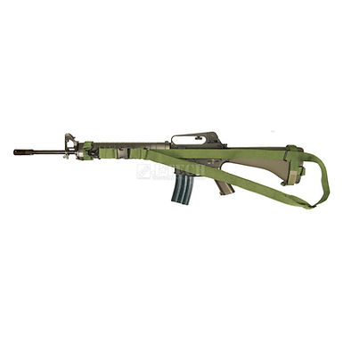TIGER SHARK TACTICAL SLING WITH M16/T65K2
