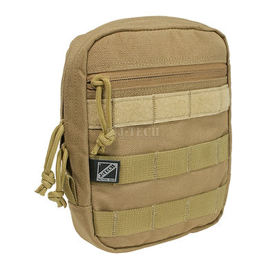 Large Utility Tac Pouch