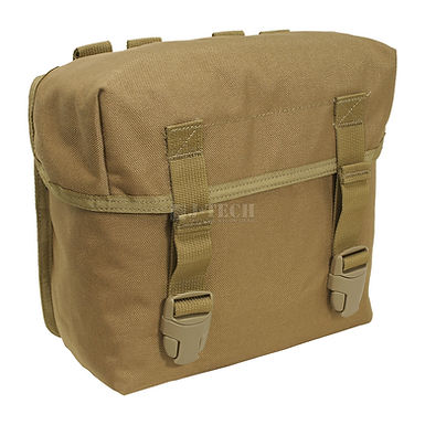 SBS MOLLE UTILITY POUCH-Large