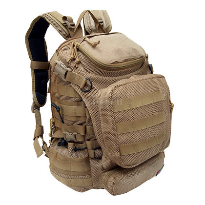 HERACLES MESH OPERATION BACKPACK