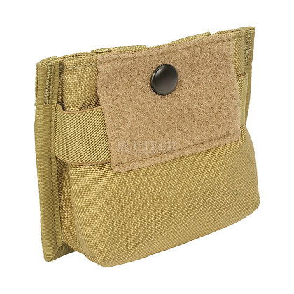 AIR FORCE HORIZONTAL UTILITY POUCH