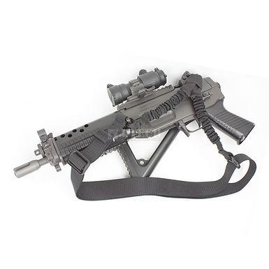 MK-18 ELASTIC TACTICAL SLING