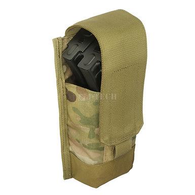 AK47 Double Mag Pouch-2x1