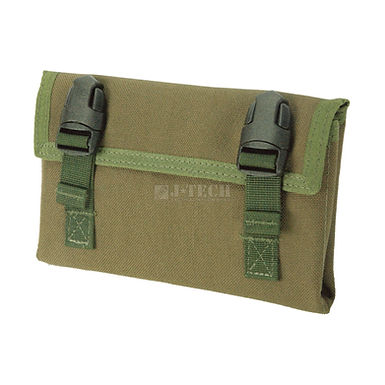 MOLLE FOLDING AMMO / DIAGRAM POUCH