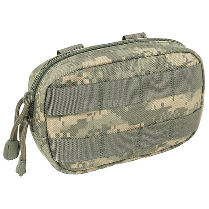 MOLLE GLASSES POUCH-SMALL