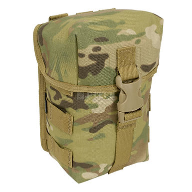 SBS MOLLE UTILITY POUCH Type-B / Small