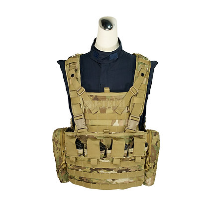 THANATOS CHEST RIG