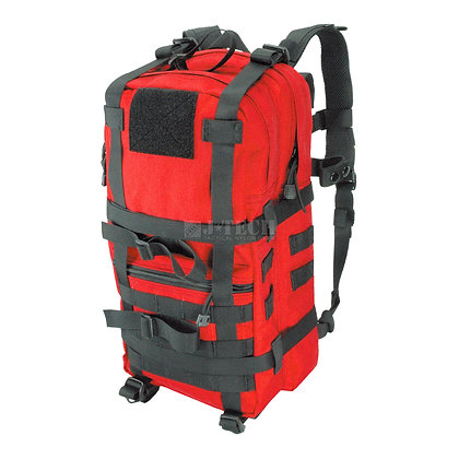 LBV-III BACKPACK RESCUE VERSION