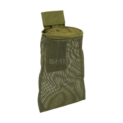 FOLDABLE MESH MAG RECOVERY POUCH