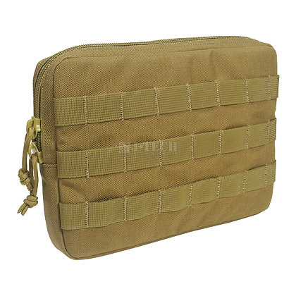 MOLLE ipad POUCH