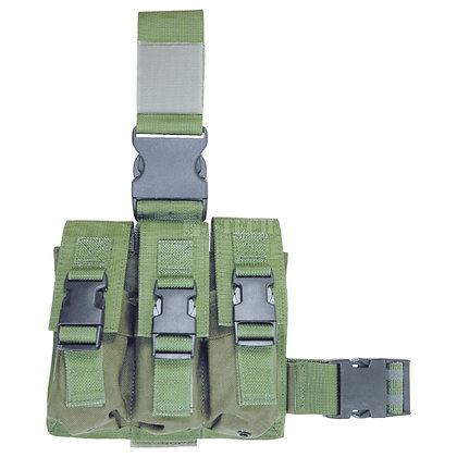FLASH GRENADE LEG POUCH