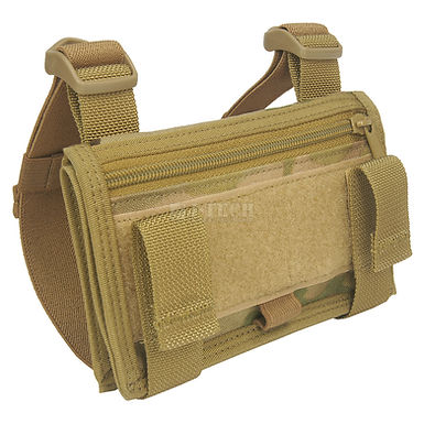 Wrist Stationery pouch