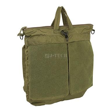 AIR MAN HELMET BAG 420D TYPE-B WITH VELCRO