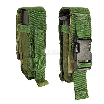 COMMADER MOLLE PISTOL MAGAZINE POUCH-1
