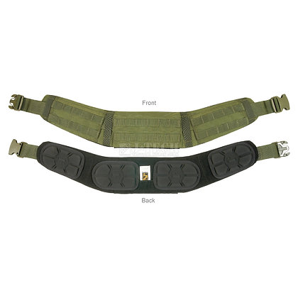 MOLLE BELT PAD TYPE-G (FULL SET)