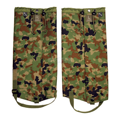 TACTICAL LEG WRAPPINGS