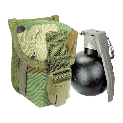L.B.V-IV MOLLE GRENADE POUCH / NBS
