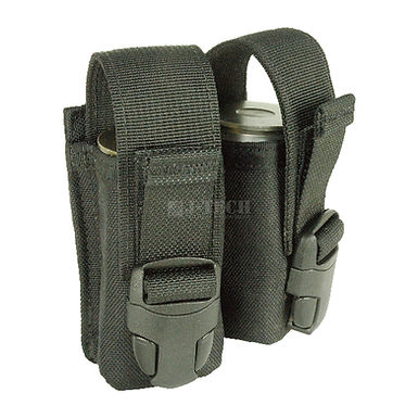 LBV-IV ADJUSTABLE 40mm GRENADE POUCHES-1x2