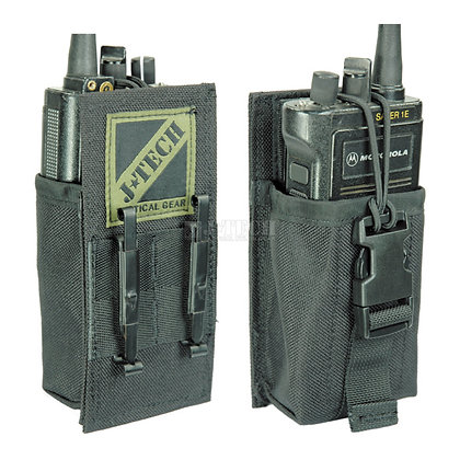 BROAD RADIO POUCH / for M7 VEST