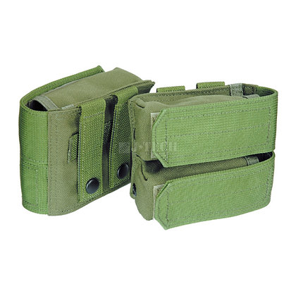 M.A.C.V. DOUBLE FLASH GRENADE POUCHES