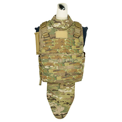 IMPROVED MODULAR TACTICAL VEST (IMTV) - LIGHT VERSION