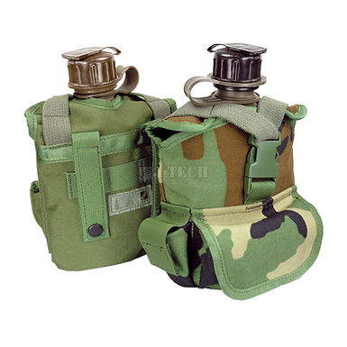 M.C.V.S.-III 1QT CANTEEN POUCH
