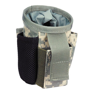 CK-5 UTILITY POUCH / with belt loop