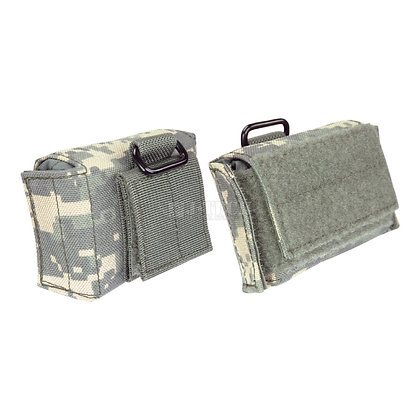 FARER-9 COLLAPSIBLE RECOVERY POUCH/SMALL