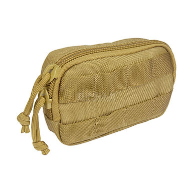 J-28 SMALL MOLLE UTILITY POUCH