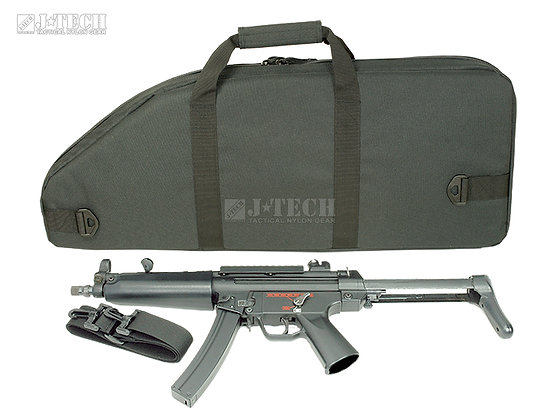 MP-5 槍枝攜行袋
