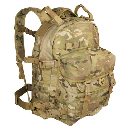 MOLLE II  ASSAULT BACKPACK