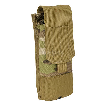 AK 7.62mm DOUBLE MAG POUCH-1X1