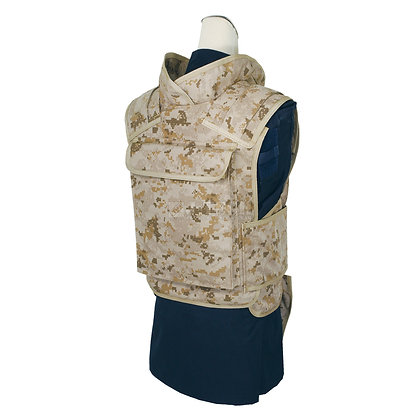 TP-8 BODY ARMOR OUTER SHELL