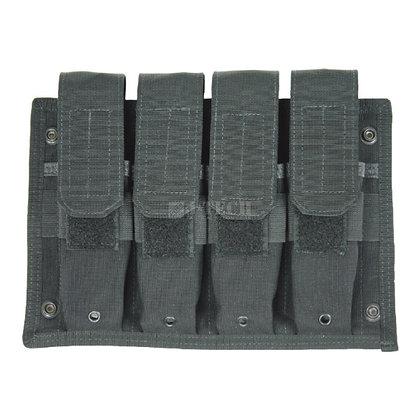 9mm S.M.G. MAGAZINE POUCH 2x4 / for M7 VEST