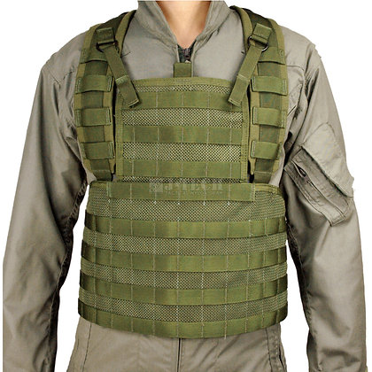 CP-8 MESH COMBAT CHEST RIG
