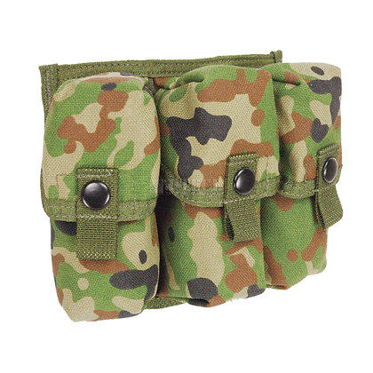I.B.A.V. HEDP C.A.V. MOLLE GRENADE POUCH GRENADE POUCH / NBS