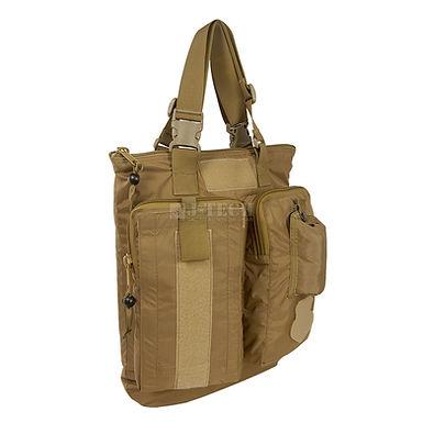 JAUNTY-24 CARRY BAG 420D