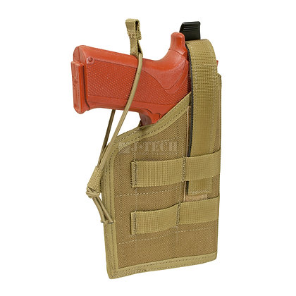 TAC-M7 MOLLE HOLSTER-II