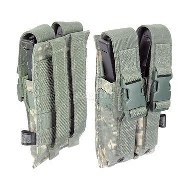 TAC-M7 9mm MAGAZINE POUCHES / NBS-1x2