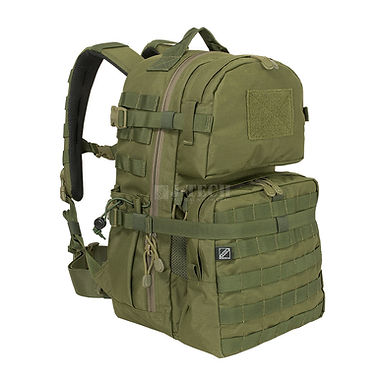 ARES D2 TACTICAL BACKPACK